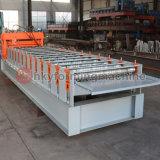 La Chine Fabricant couleur/machine à profiler de feuille de toiture en acier galvanisé
