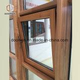 Finestra di legno solido