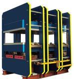 резиновый давление вулканизатора Platen 1000t/резиновый вулканизатор (ISO/CE)