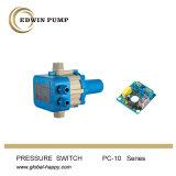 Interruptor de Pressão da luz automática para o sistema de água PC-10