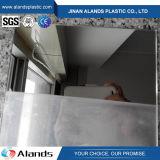 Hoja plástica del espejo del espejo de acrílico de plata de la hoja con buen precio