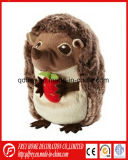 China Manufacter de suave Peluche Don Hedgepig Toy