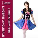 adult Halloween Costume L15320 높은산 공주
