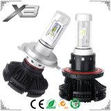 Faro chirurgico del LED con le lampadine del faro dell'automobile e del faro del LED dalla migliore fabbrica in Cina (H1, H3, H4, H7, H8, H11, H13, 9005, 9006)
