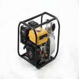 2/3/4 polegadas/Gasolina Gasolina de alta pressão da bomba de água para o combate a incêndios