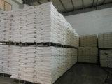 25kg / 50kg Polvo químico que llena que pesa empaquetando la máquina de embalaje con Ce
