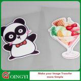 Bon film de transfert thermique de couleur foncée de Qingyi pour le T-shirt