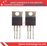 de Transistor van de Toepassingen van de Versterker van de 2sc2078NPN aan-220ab 27MHz rf Macht