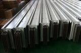 Sándwich de distribución de energía compacta de cobre y aluminio Busway