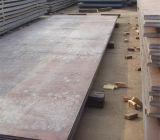Горячекатаная износоустойчивая стальная плита Nm500