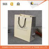 Concevoir le sac de papier de vente chaude directe d'usine