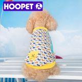 Petits T-shirts de chien de modèle de Kitty et vêtements de bouledogue