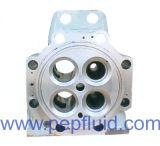 Tapa del cilindro de piezas de repuesto Wartsila de baja velocidad del motor diesel
