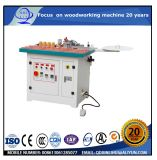 Lowest Price for You MANUAL Portable Semi-Automatic Wood Edge Banding Machinery
