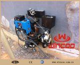 Máquina de soldadura automática para o canto do tanque/placa da faixa