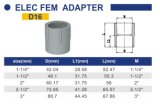 PVC-U ASTM Sch40 Conduit per Electrical Installation Female Adapter D16
