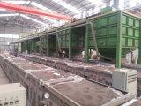 Neuer Prozess-verlorener Schaumgummi-Prozess für Gießerei-Gerät