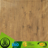 Papier décoratif des graines en bois pour la garde-robe, Module de cuisine, étage