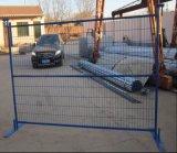 캐나다 임시 Fence/6FT*10FT 휴대용 건축 방호벽 위원회