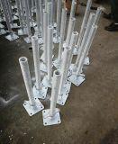 糸の具体的な型枠の構築のハードウェアの支柱ジャック