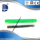 Haute résistance à la chaleur des électrodes de soudure en acier inoxydable E308-16
