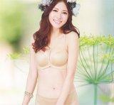 좋은 품질 이음새가 없는 여자 브래지어 및 Panty (CSA01)
