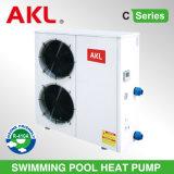 Vente de l'air chaud à l'eau pompe à chaleur pour piscine