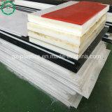 Strato materiale non tossico e pulito della scheda PE-HD1000 Upe1000 della proprietà UHMW-PE