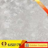 azulejo de suelo de la baldosa cerámica del grano del esmalte del metal de 600*600m m (6JS008)