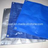 Tela incatramata UV di protezione del coperchio impermeabile del polipropilene