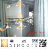 Un/ISO9001証明書が付いているSs304/Ss316Lの鋼鉄タンク容器