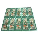Complexo personalizados de circuito impresso flexível Rígida