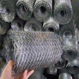 Malla de la bobina de ladrillo en el agujero Tamaño 10x25mm
