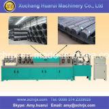 Raddrizzatore del tondo per cemento armato di alta efficienza e macchina della taglierina