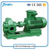 KCB Serien-Palmöl-Pumpen-Gang-Typ Öl-Pumpen