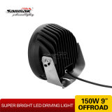 "150W 9 "" Hight Energie CREE LED fahrendes Licht"