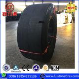 Los neumáticos lisos 13/80-20 14/70-20 Modelo C-1, avanzar, de la carretera de la marca de neumáticos de rodillos neumáticos OTR