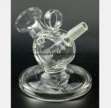 Het Spuitpistool van het Water van het glas 3.1 Duim om het Recycling van de Filter van de Olie