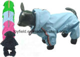 Impermeable Warterproof Coldproof perro mascota ropa impermeable