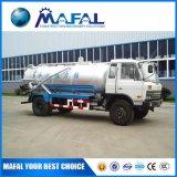 10000L 4*2 japanischer Abwasser-Absaugung-Vakuum-LKW für Verkauf