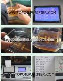 D899 de Uitrusting van de Analyse van het Voltage van de Analyse van de Olie van de Isolatie ASTM (iij-II)