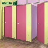 Nouveau design Jialifu Cheap toilettes Partitions de calage