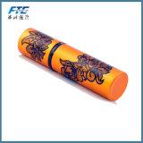 Parfum réutilisable en verre portatif de la bouteille 10ml d'atomiseur de parfum