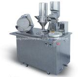 Type de manuel Capsule Machine de remplissage semi-automatique
