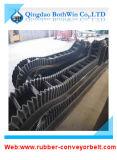De Transportband van de zijwand Met Cleat van 200 mm Tc