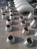 Riduttore concentrico di lucidatura dell'acciaio inossidabile 304 sanitari