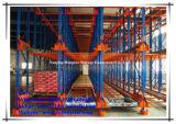 Serviço de Transporte automático do rádio de alta qualidade Palete para armazenamento de armazém