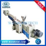 tubo de PVC plástico de boa qualidade linha de extrusão/Linha de Produção