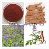 Het Uittreksel van Miltiorrhiza van Salvia