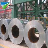 SPCC SGCC Dx51d G235 galvanisierte hoher Zink-Beschichtung-Haut-Durchlauf heißes Diped Stahlring